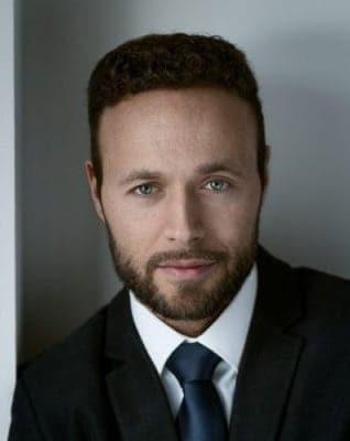 Rechtsanwalt Igor Posikow